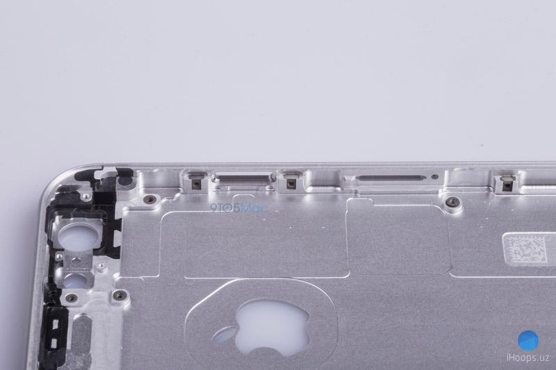 Iphone 6s как вставить симку - 4